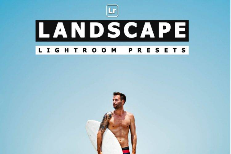 Landscape Lightroom Presets 3